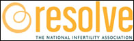 Resolve national infertility association